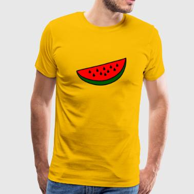 Watermelon - T-shirt Premium Homme
