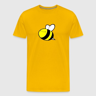 Bee (single) - Men's Premium T-Shirt