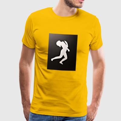Dance Like You Mean It 2 - Men's Premium T-Shirt