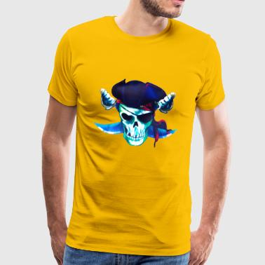 The ghost of the corsair - Men's Premium T-Shirt