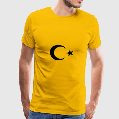 Turkey | Türkiye - Men's Premium T-Shirt