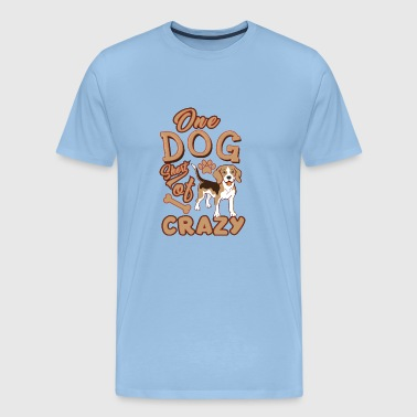canine - T-shirt Premium Homme