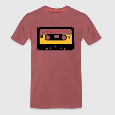 Hottest Mixtape - Men's Premium T-Shirt