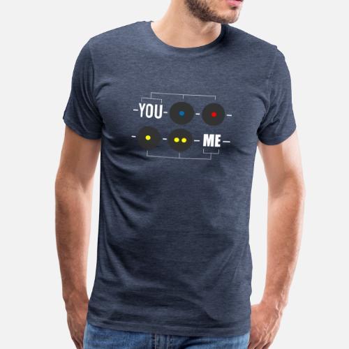 Colores Premium Camisa De Pelota La Calabaza Camiseta Squash pCxprqw0R