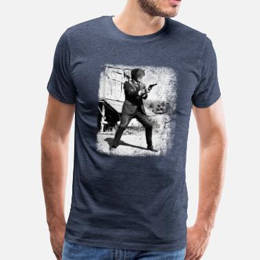 Dirty Harry DIRTY - Men's Premium T-Shirt