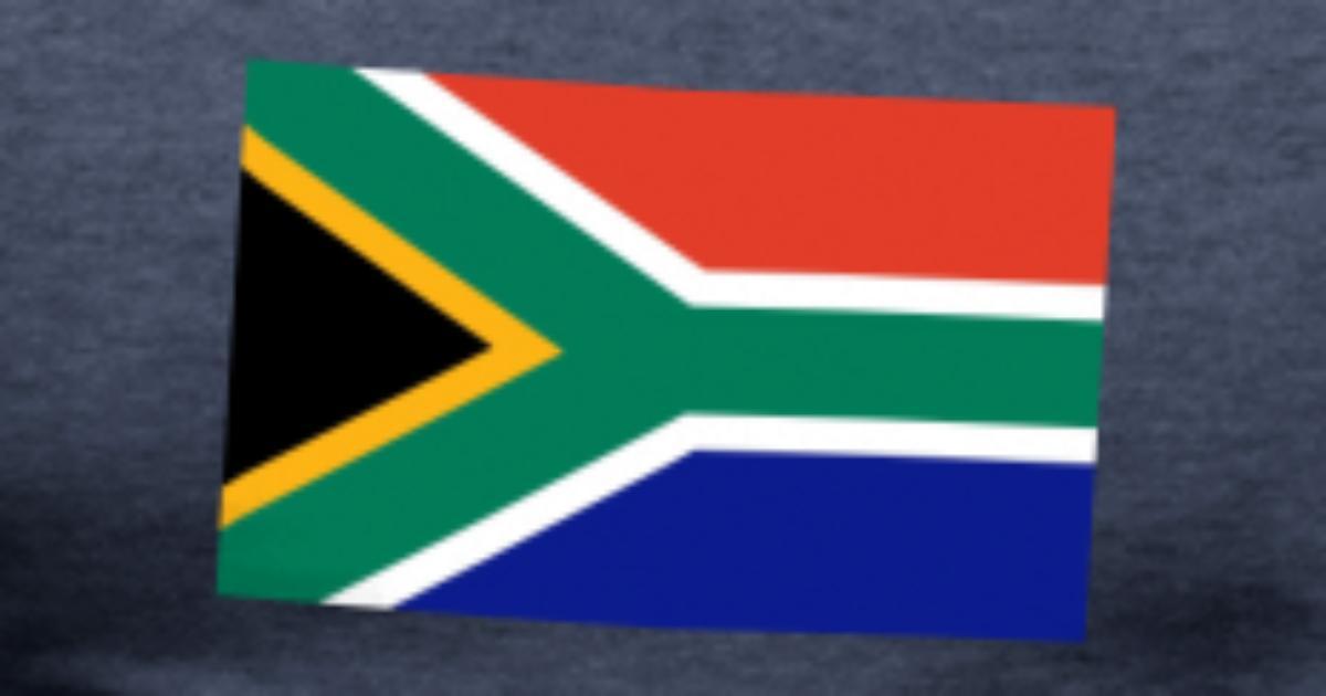 Cycling Shirt Design South Africa
