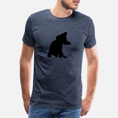 Frenchie Frenchie - Men's Premium T-Shirt
