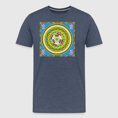 indianspirit 4 - Men's Premium T-Shirt