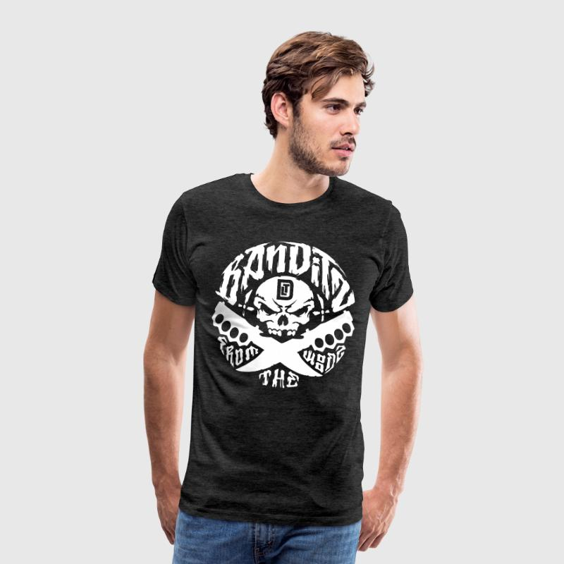 Bandits from the woods - Männer Premium T-Shirt