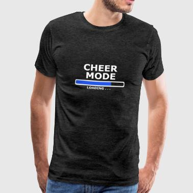cheer Fashion - Mannen Premium T-shirt