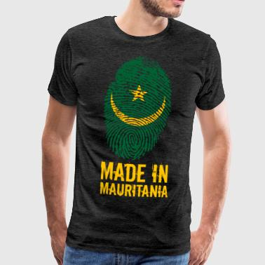 Made In Mauritania / Mauritania / موريتانيا - Men's Premium T-Shirt