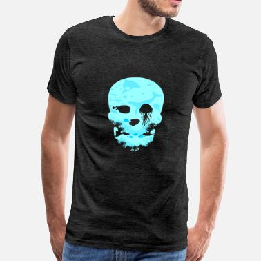 Dead Sea Dead Sea Tshirt ✅ - Men's Premium T-Shirt