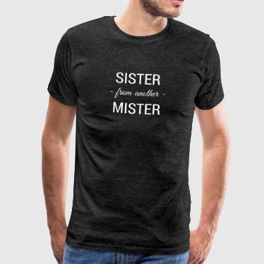 Gave til søster