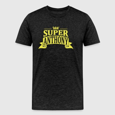 Anthony - T-shirt Premium Homme