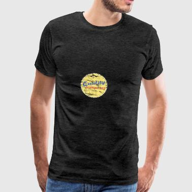 Seal - Men's Premium T-Shirt