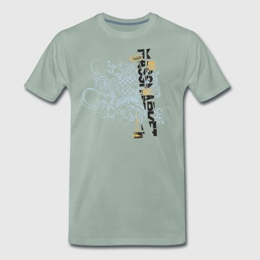 mass market - Men's Premium T-Shirt