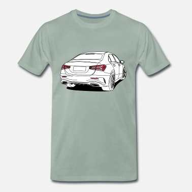 Cool Sports Cool Sports Saloon - Men's Premium T-Shirt
