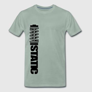 Suchbegriff 39 statisch 39 t shirts online bestellen for Statisch bestimmt