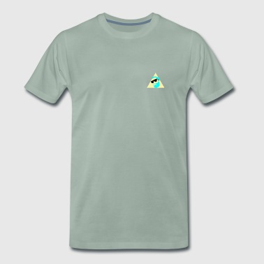 Pots - Men's Premium T-Shirt