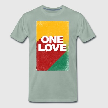 onelove - Men's Premium T-Shirt