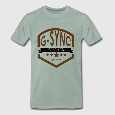 Graphics gift idea - Men's Premium T-Shirt