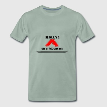 Rally 22 - Men's Premium T-Shirt