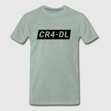 cr4 dl - T-shirt Premium Homme