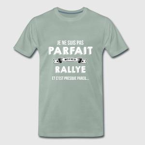 T shirt humour rallye