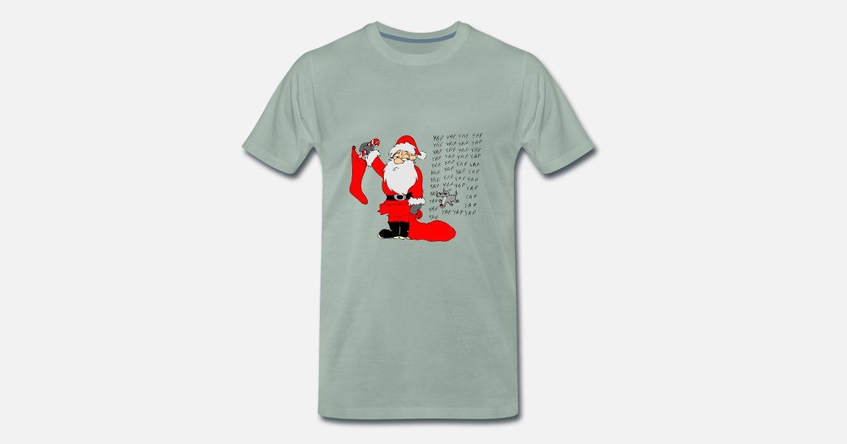 christmas weihnachten santa claus weihnachtsmann4 von Lustige Coole ...