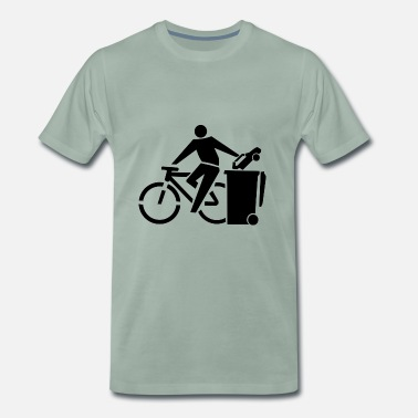 Alternative alternative - Men's Premium T-Shirt