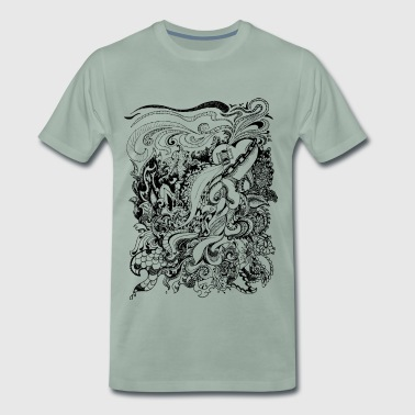 shop doodle face t shirts online spreadshirt