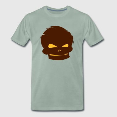 Dick Head head - Men's Premium T-Shirt