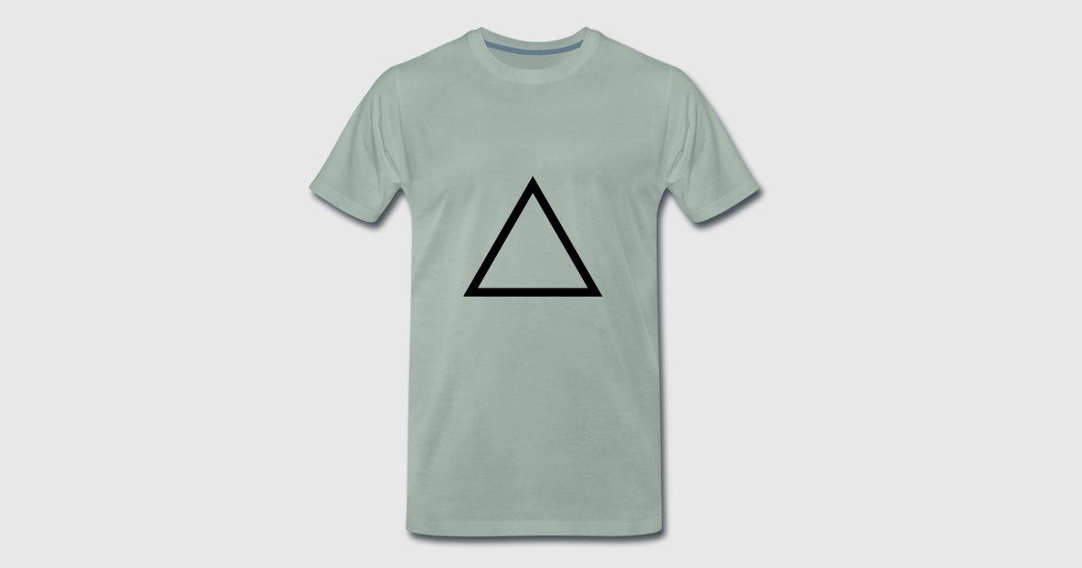 Dreiecksrahmen von lukimodo   Spreadshirt