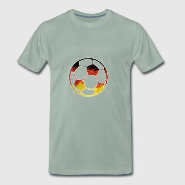 Germany World Cup World Championship - Men's Premium T-Shirt