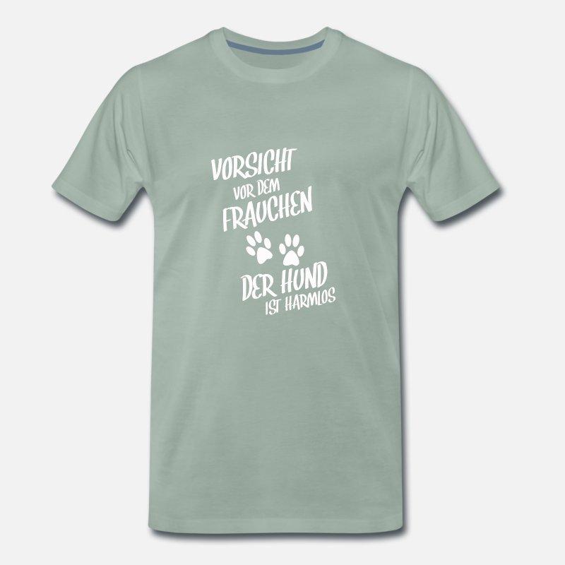 Weihnachten Geschenk neu Hund Frauchen Gassi neu von | Spreadshirt