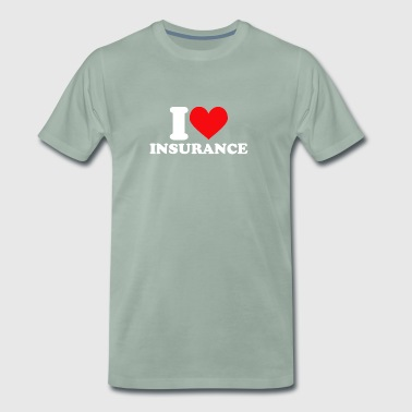 Insurance insurance brokers - Men's Premium T-Shirt
