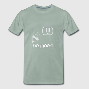 Bad mood - Men's Premium T-Shirt