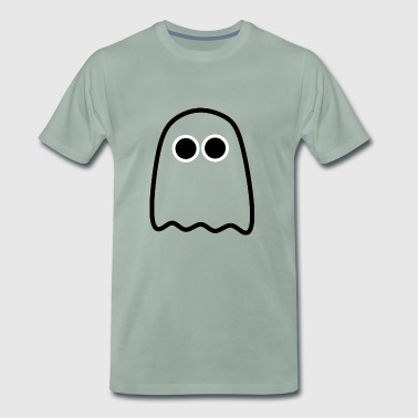 Ghost Spotted - Men's Premium T-Shirt