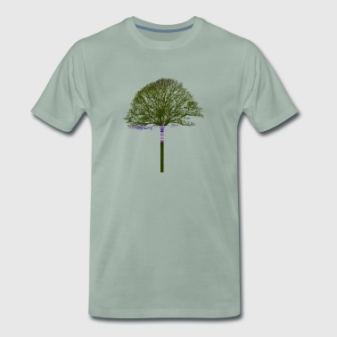 Original Magic Magic tree - Men's Premium T-Shirt