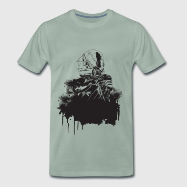 Titan Destiny - Men's Premium T-Shirt