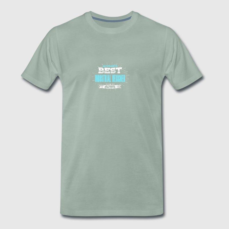 World 39 s leading industrial designer by ebenblatt spreadshirt for Industrial design t shirt
