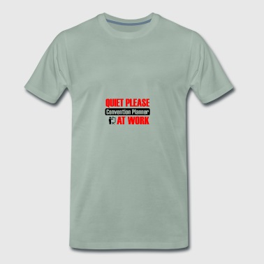 convention planner - Men's Premium T-Shirt