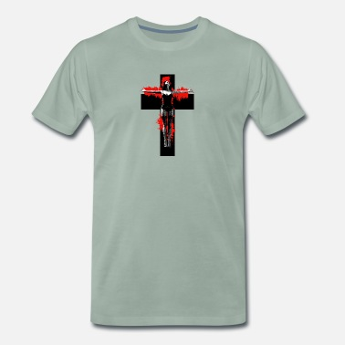 Sexy Religion Sex is the new religion - Men's Premium T-Shirt