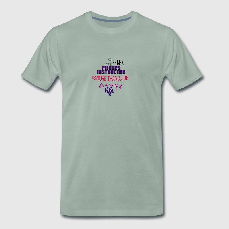 T-shirt pour enfant instructeur