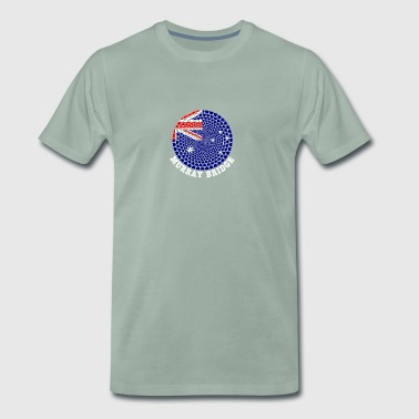 Murray Bridge - Herre premium T-shirt