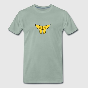 Butterf 442 - Men's Premium T-Shirt