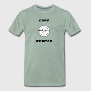 deep - Men's Premium T-Shirt