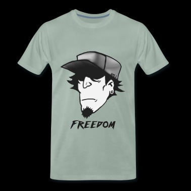 Freedom fighters - Men's Premium T-Shirt