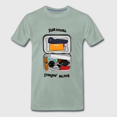 All what you need - Männer Premium T-Shirt
