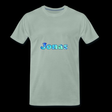 Jonas - Men's Premium T-Shirt